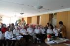 1. Komm-SING-mit-Treffen in der Waizerstube des Hauses der Generationen