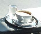 Sommerkaffeetratsch mir Fr. Uli Sallaberger
