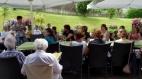 Großer Besuchtag im Haus der Generationen