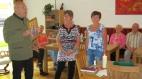 Offizielle Einweihungsfeier für die Tagesbetreuung - Wohnstube im Haus der Generationen