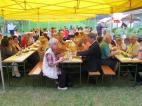 Herbstfestl des Seniorenbundes im Haus der Generationen
