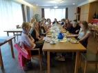 Besuch von Schülerinnen der FSBHM Rotholz