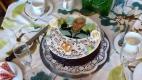 Runde Geburtstagsfeier im Haus der Generationen
