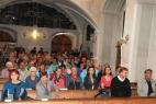 Seniorenwallwahrt nach St. Georgenberg