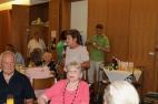Nachbarschafts- und Freundetreffen im Haus der Generationen