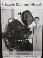 Schwazer Film- und Kinogeschichte in der Waizerstube vom Haus der Generationen