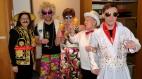 Große Faschingsfeier im Haus der Generationen
