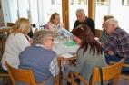 1. Nostalgiecafe im Haus der Generationen