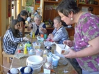 3. Osterbastelnachmittag im Haus der Generationen