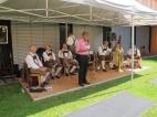 Herbstfest des Seniorenbundes Schwaz